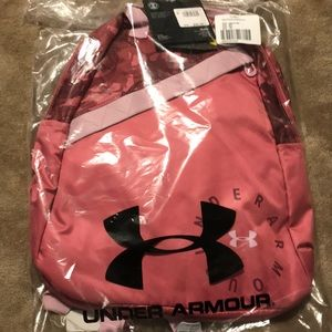 """💝💕Girls Pink """"UNDER ARMOUR"""" Backpack ((NEW!!))"""
